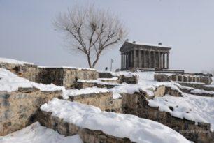 «Главные достопримечательности Армении»